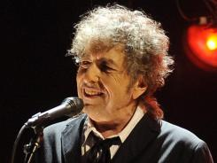 Bob Dylan latest album, 'Tempest,' is streaming on iTunes this weekend.