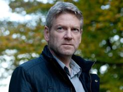 'Wallander' is back Sunday for third season of detective work.