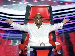 Blind auditions for 'The Voice' begin tonight. Tune in to watch the judges in their spinning chairs.