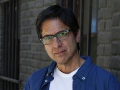 Ray Romano guest-stars as a photographer on 'Parenthood.'