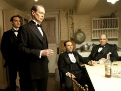 'Boardwalk Empire' returns with new problems for Nucky Thompson.