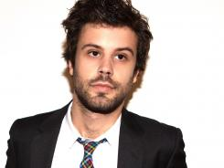 Passion Pit's Michael Angelakos. HANDOUT Photo by Jason Nocito [Via MerlinFTP Drop]