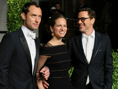 susan downey pregnant. producer Susan Downey and
