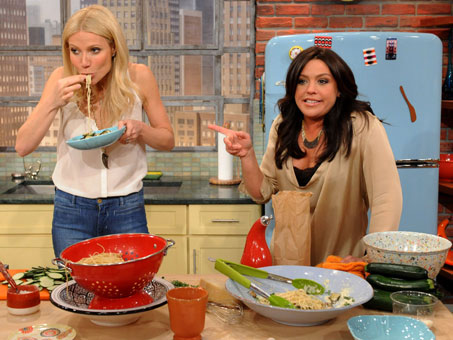 Turn Off Food TV to Turn Up Weight Loss - Appetite for Health