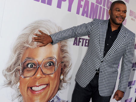 tyler perry madea movies. Tyler Perry#39;s Madea#39;s Big