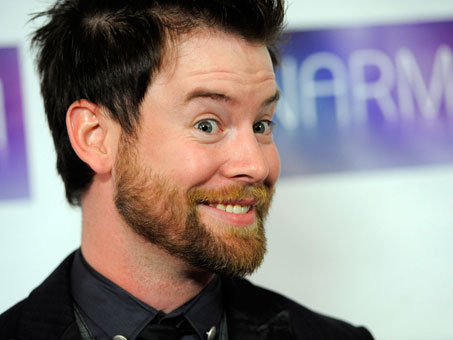 david cook new album 2011. champ David Cook promotes