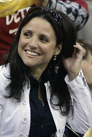 bball dreyfus l070530 Julia Louis Dreyfus Naked Pictures   Free, Fake, Nude, Sexy, Blowjob, ...