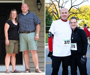 Weight Loss Challenge: Amy Kreidler