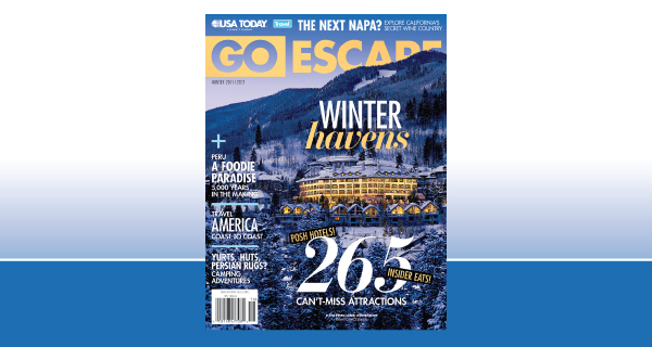 GoEscape Cover