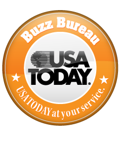 USA TODAY Buzz Bureau logo