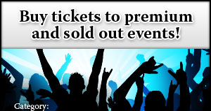 Buy tickets to premium and sold o