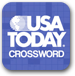 USA TODAY crossword app for Apple iPhone