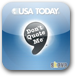 USA TODAY don't quote me app for Apple iPhone