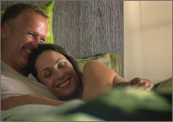Tempur-Pedic ads that begin Tuesday push sleep along with diet and exercise as the answer to wellness.