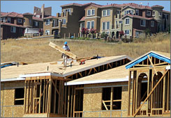 Home builders generally support uniform, national standards for hiring workers and giving illegal immigrants now in the USA a path to eventual legal status but have concerns about details of the reforms.