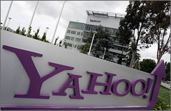 Yahoo Inc. reported the highest top executive pay in 2006 among publicly traded companies. The Internet company gave CEO Terry Semel $71.7 million in compensation.