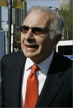 Billionaire Carl Icahn's buyout offer was rejected by shareholders who said the company is worth far more.