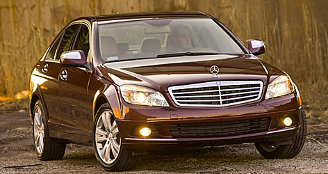 The 2008 Mercedes-Benz C300 Luxury has undergone a major overhaul. But perhaps only time will tell if the new car tackles brand reliability issues.