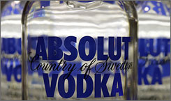 State-owned Vin & Spirit, maker of Absolut vodka, will stay in Sweden, its new owner says.