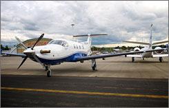 SeaPort has begun Portland, Ore.-Seattle flights.