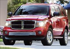 Chevrolet's twin Aspen and Durango test vehicles, apart from the hybrid quirks, were quick, comfortable and attractive (by the standards of big-SUV design), says Jim Healy. They are priced at $46,000, which is $3500 more its gas-guzzling companions, but $8000 lower than its GM competitor.