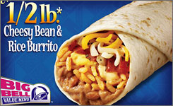 All 20,000 Yum Brands restaurants, including Taco Bell, will display calorie info by 2011.