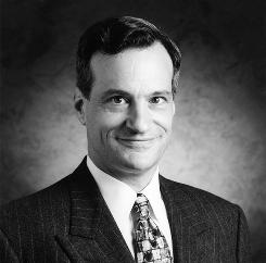 Compensation Design Group CEO Frank Glassner