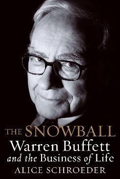 """The Snowball"" is a favorite book among CEOs."