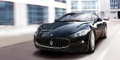 Drivers plunk down $121,000 for a Maserati GT mainly for the looks, including the ones you get while riving it.