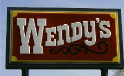 Wendys plans to reduce the number of restaurants selling breakfast and the number of breakfast items.