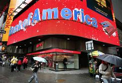 Bank of America shares closed down 29% at $5.10 on Jan. 20.