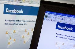 The social network Facebook has backed off on changes to its terms-of-use rules.
