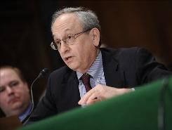"Donald Kohn, vice chairman of the Federal Reserve, told the hearing that ""we need AIG to be stable."""