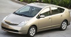 The 2005 Toyota Prius is no longer a best seller.