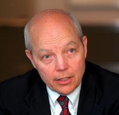 John Koskinen.