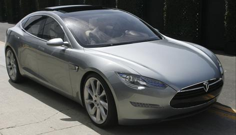 The sticker price of the Model S will be $49,900 after a $7,500 federal rebate for buying an electric vehicle.