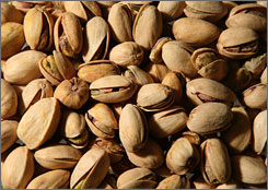 Repeated outbreaks and recalls may bring about a new day in the oversight of production of pistachios and other nuts.