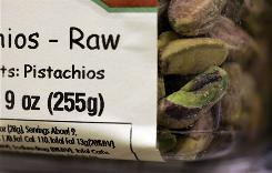 Authorities looking into the nationwide pistachio recall said Thursday, April 2, they are investigating a California nut processor's sister company in New York where officials last month found cockroaches and rodent droppings.