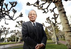 Kazuo Inamori, founder of Kyocera, says today's problems are caused by capitalism's excesses.
