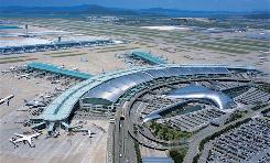 Seoul Incheon International Airport won the Airports Council's title of world's best airport for the fourth consecutive year.