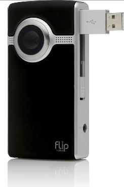 The Flip Ultra HD costs $199.