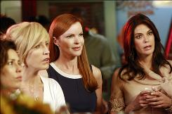 Desperate Housewives will be available on Hulu.