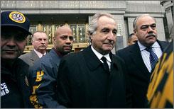 'Frontline' unravels the story behind Bernard Madoff's massive Ponzi scheme in 'The Madoff Affair' .