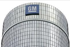 GM's bondholders rejected a deal for 10% of the new automaker.