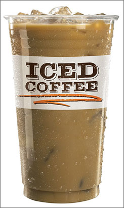 7-Eleven is launching iced-coffee drinks at 5,000 self-service beverage counters nationwide.