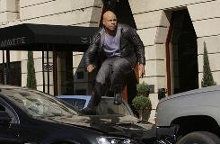 """'NCIS: Los Angeles"" on CBS features LL Cool J as Special Agent Sam Hanna."