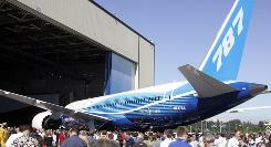 The Boeing 787 Dreamliner has yet to fly. Officials still can't say for sure when the project will get back on track.