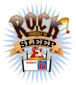 """Motel 6's promotion is called """"Rock Yourself to Sleep."""""""