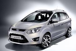 Ford plans to bring the Ford Grand C-Max to the U.S. in 2012.