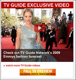 TVGuide.com, now separate from 'TV Guide' magazine, is adding more content to get new users to check out its website which features video clips including Christina Applegate on the red carpet.